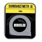 Albi Tape measure Miroslav, length 2 m