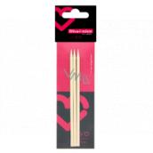 Diva & Nice Manicure stick 3 pieces