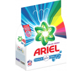 Ariel Touch of Lenor Fresh Color washing powder for colored laundry 45 doses 3,375 kg