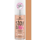 Essence Stay All Day 16h Long-lasting Foundation make-up 30 Soft Sand 30 ml
