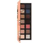 Catrice Pro Peach Origin Slim Eyeshadow Palette 010 Golden Afterglow 10.6 g