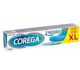 Corega Original fixing cream Extra strong for complete and partial denture prostheses 70 g