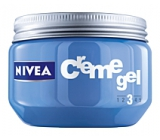 Nivea Create & Fix Elastic Styling Cream Gel 150 ml