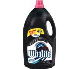 Woolite Extra Dark prací prostředek na tmavé prádlo 4,5l