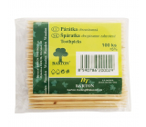 Bartoň Double-sided toothpicks 100 pieces