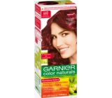 Garnier Color Naturals Hair Color 660 garnet red