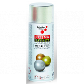 Schuller Eh klar Prisma Color Metallic Effect Acrylic Spray 91043 Metallic Silver 400 ml