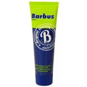 Barbus Sport with chlorophyll Foaming shaving cream 75 g