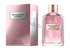 Abercrombie & Fitch First Instinct for Women Perfumed Water for Women 100 ml
