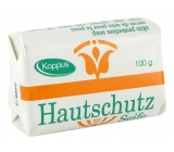 Kappus Hautschutz toilet soap with lanolin 100 g