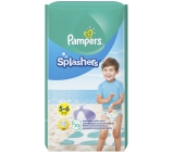 Pampers Splashers 5-6 disposable diapers for water 14+ kg 12 pieces