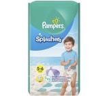 PAMPERS Splashers plen.kal.do vody 5-6 14+ kg 10ks 8951