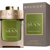 Bvlgari Man Wood Essence perfumed water 100 ml