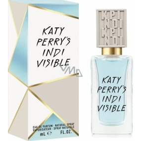 Katy Perry Katy Perrys Indi Visible Perfume for Women 100 ml