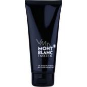 Montblanc Emblem Shower Gel for Men 100ml Tester