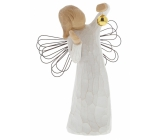 Willow Tree - Angel of a Miracle - Amazing world of surprise Figurine of an angel Willow Tree, height 13.5 cm