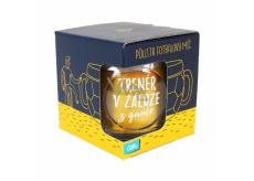 Albi Beer Mug Coach in advance of 500 ml