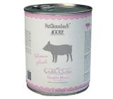 Dr. Clauder BARF Pork goulash Complete food for adult dogs 800 g