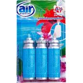 Air Menline Tahiti Paradise Happy Refresher refill 3 x 15 ml spray