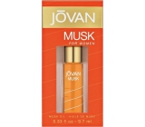Jovan Musk Oil perfume oil for women 9.7 ml
