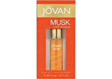 Jovan Musk Oil 9.7 ml Women's Perfume Oil
