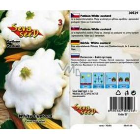 Seva Seed Patizon White Custard 1.5 g