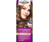 Schwarzkopf Palette Intensive Color Creme hair color shade LG5 Sparkling nougat