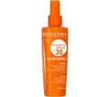Bioderma Photoderm Bronz SPF30+ spray na opalování 200 ml