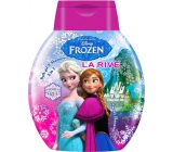 Disney Frozen Sweet Banana 2in1 shampoo and baby bath 250 ml