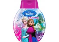 Disney Frozen Sweet Banana 2in1 shampoo and baby bath 250 ml