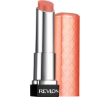 Revlon Color Burst Lip Butter pečující rtěnka 027 Juicy Papaya 2,55 g