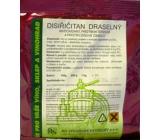 Pyrosulfit disiřičitan draselný 250 g