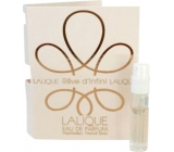 Lalique Reve d Infini perfume water for women 1.8 ml with spray, Vialka