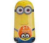 Mimoni sprchový a koupelový gel pro děti 400 ml