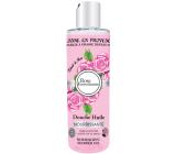 Jeanne en Provence Rose Envoutante - Captivating rose shower oil 250 ml
