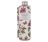 Bohemia Gifts Botanica Rose hips and rose bath salt 300 g