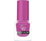 Golden Rose Ice Color Nail Lacquer nail polish mini 177 6 ml
