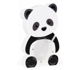 Albi Money box wooden animal Panda 22 x 5 x max 22 cm