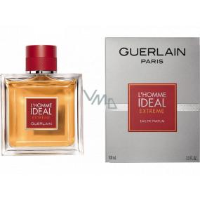 Guerlain L Homme Ideal Extreme Eau de Parfum for Men 100 ml