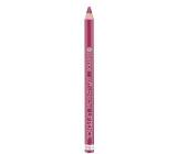 Essence Soft & Precise Lip Pencil 107 Wild Side 0.78 g
