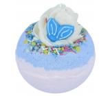 Bomb Cosmetics Hooray for the depths - Mermazing Sparkling ballistic bath 160 g