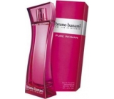 Bruno Banani Pure EdT 40 ml eau de toilette Ladies