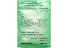 Stenago Freshness osvěžující ubrousky 1 kus
