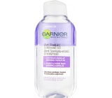 Garnier Skin Naturals 2in1 strengthening eye make-up remover 125 ml
