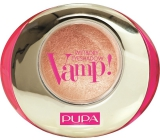 Pupa Dot Shock Vamp! Wet & Dry Eyeshadow eyeshadow 603 Golden Apricot 1 g