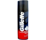 Gillette Classic shaving foam normal skin for men 200 ml