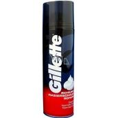 Gillette Classic shaving foam normal skin for men 200 ml
