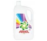 Ariel Color tekutý prací gel na barevné prádlo 70 dávek 4,55l