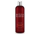 Baylis & Harding Black Pepper and Ginseng Shower Gel for Men 500 ml