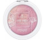 Essence Volume Good Vibes Memories Blusher + Brightener